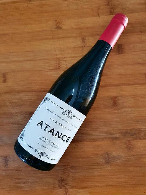Atance biologische Bobal wijn