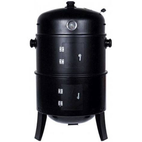 Rookoven - Barbecue-Smoker-Grill
