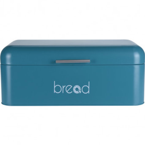 Broodtrommel met klepdeksel