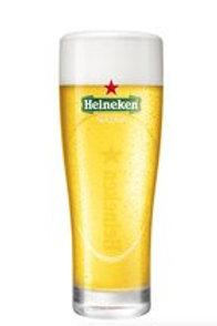 Heineken bierglas 25cl