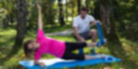 So verschieden wie unsere Fingerabdrücke sind auch die Anforderungen an unseren Bewegungsapparat - daher geht MOVEZ Sport & Fitness Coaching über den Standard hinaus.