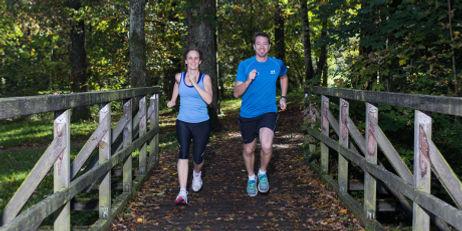 Mit Sportwissenschafter und Trainer Leonhard Zeilinger verbessern Sie Ihr Herz-Kreislauf-System.
