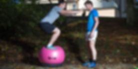 Durch zielgerichtete Übungen verbessern Sie mit MOVEZ Sport & Fitness Coaching die Funktionalität Ihres Bewegungsapparates.