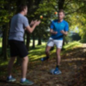 Die Leistungsfähigkeit unsers Gehirns ist beinahe Grenzenlos. Im Zusammenspiel mit einem leistungsfähigen Körper erreichen Sie Ihre individuelle Bestleistung.
