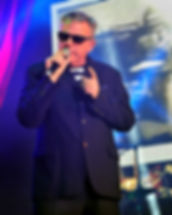 Suggs. Madness. Madness House of Fun Weekender. Butlins. Minehead.