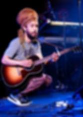 Natty. Falmouth Reggae Festival 2016.