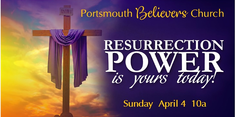 Celebrate Easter with Believers