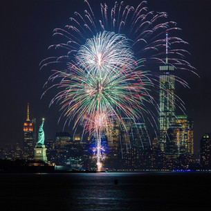 June 15: The day New York rose again
