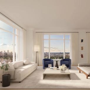 Manhattan's new development market continues to flourish