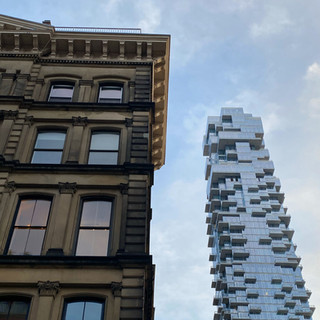 Co-op or Condo? An often-asked question among buyers.