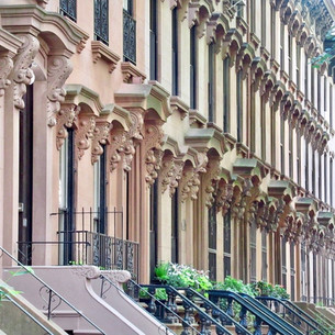 Townhouses and luxury condos dominate sales