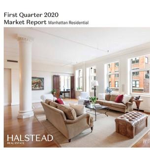 Manhattan 1Q 2020