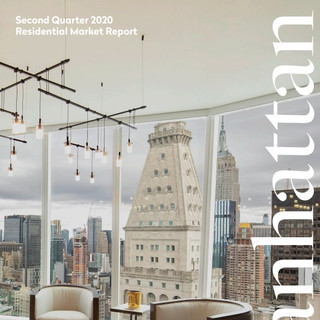 Manhattan 2Q 2020