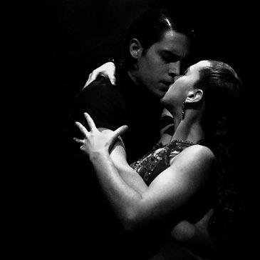 tango argentino pisa