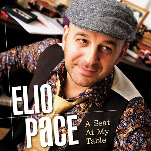 A SEAT AT MY TABLE (2011) (Album Download)