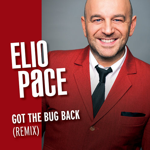 GOT THE BUG BACK - Remix (2011) (Single Download)