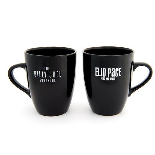 Billy Joel Songbook Mug