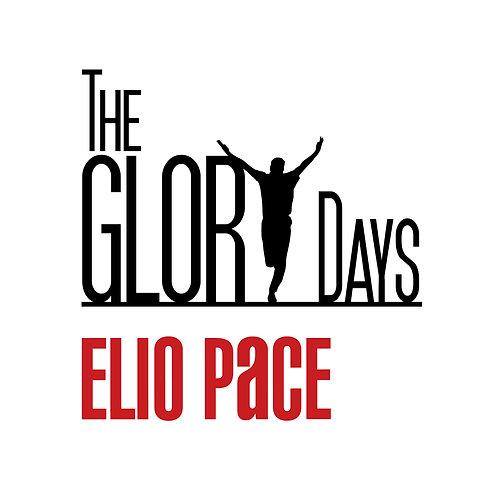 THE GLORY DAYS (Single Version) - CD Single (2012)