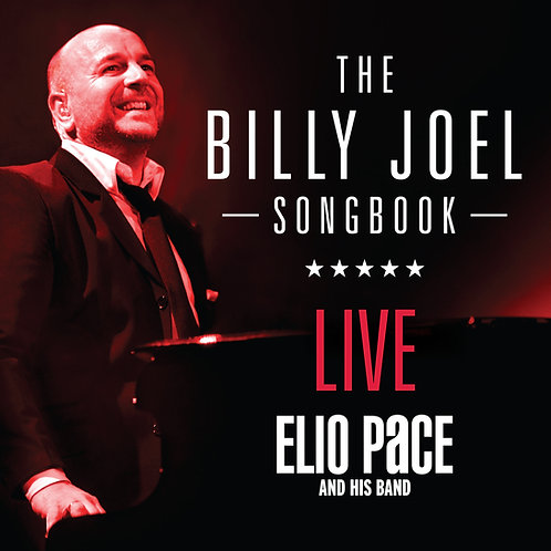 THE BILLY JOEL SONGBOOK LIVE - Double CD (2018)