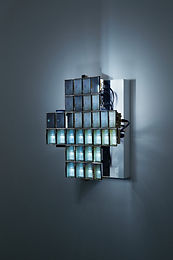 Open Garden - Digital Mirror