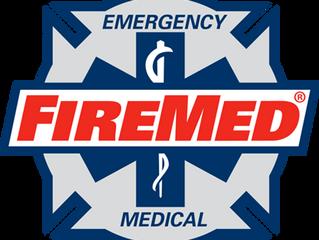 Fire Med Change