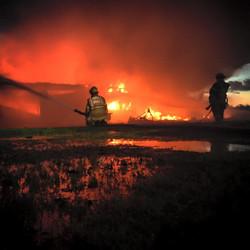 Aumsville Fire District