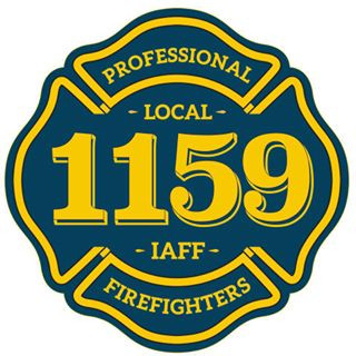 Thank You Clackamas Fire Local 1159!