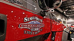 Sublimity Fire