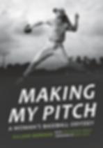 Making My Pitch Book Ila Borders