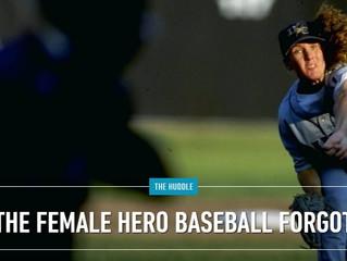 The Female Hero Baseball Forgot