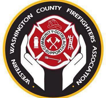 Thank you to Western Washington County Firefighters Association!