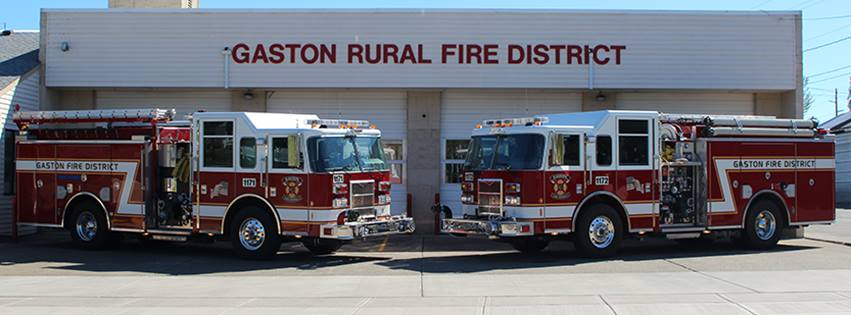 Gaston Fire District