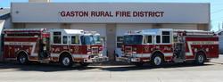 Gaston Fire District