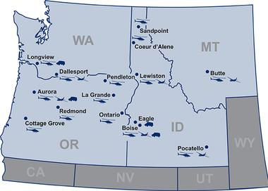 Life Flight Coverage Map.jfif
