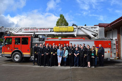 Forest Grove Fire and Rescue