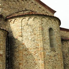 Abbazia San Salvatore in Agna