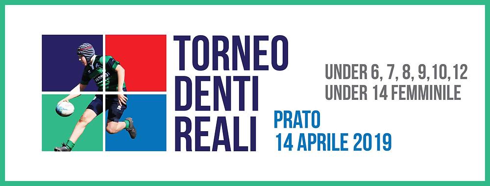 TORNEO DENTI REALI DOMENICA 14 APRILE Per chi si reca in zona per il torneo...contattateci...ottime offerte www.ilcochino.com