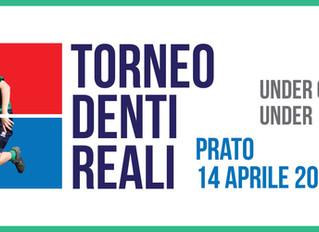 TORNEO DENTI REALI 2019