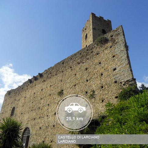 Castello di Larciano
