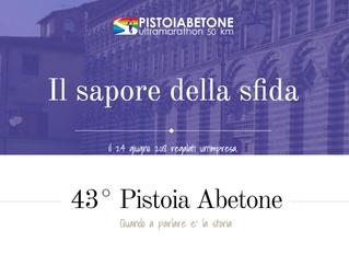 Il Cochino e Pistoia-Abetone 2018