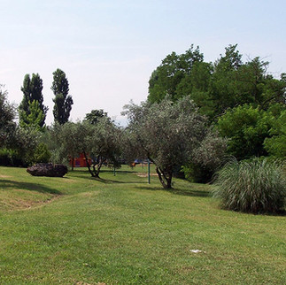 Parco dell'Aringhese