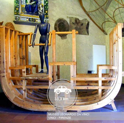 Museo Leonardo Vinci