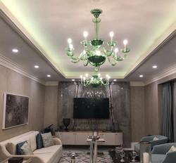 Villa Project Al Dayeen Qatar