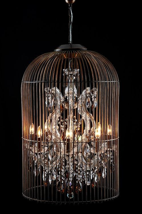 MT-C1005 8L Bird Cage