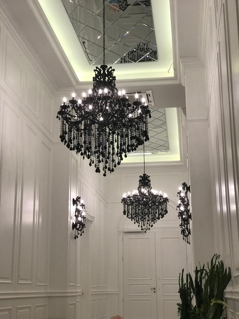 Villa Project Bursa İstanbul