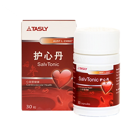 natural heart health supplement