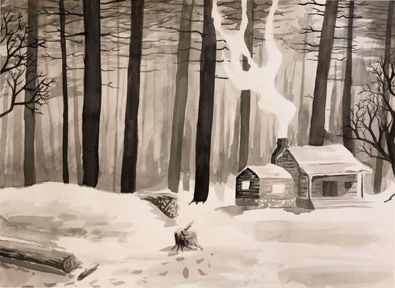 Ink Cabin