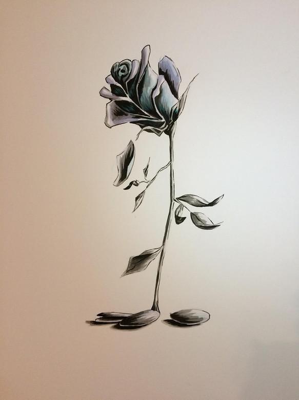 Rose Ink