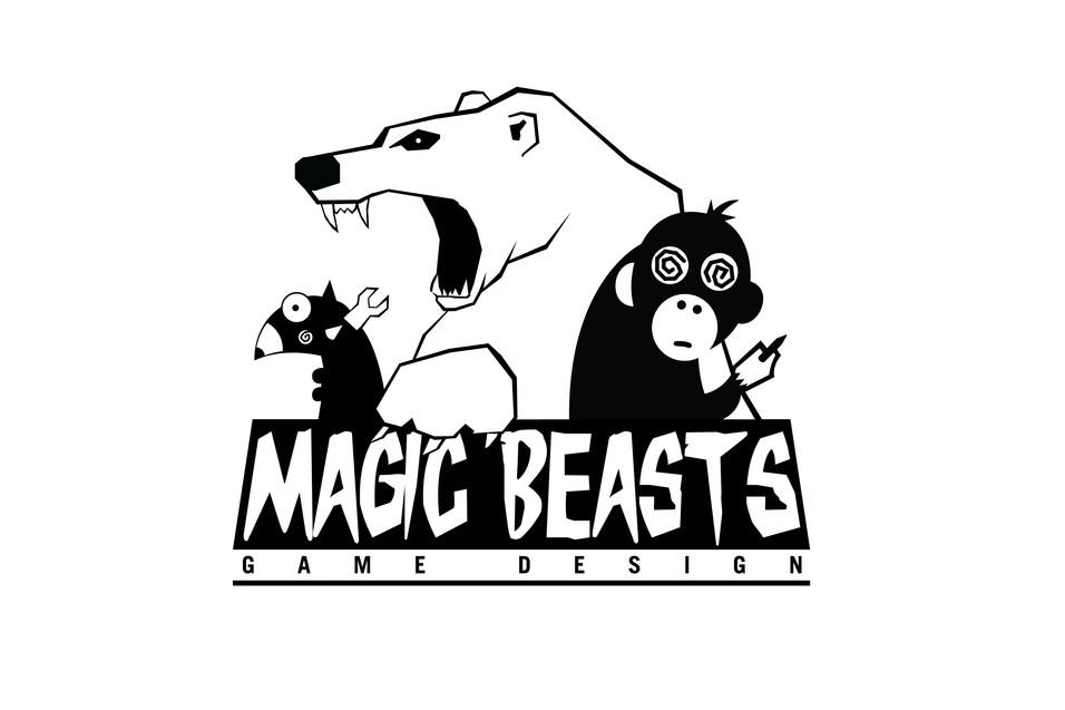 Magic Beasts Logo