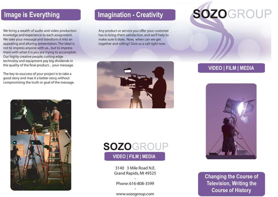 Sozo Group Brochure